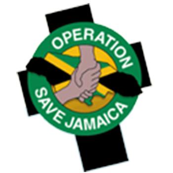 Operation Save Jamaica