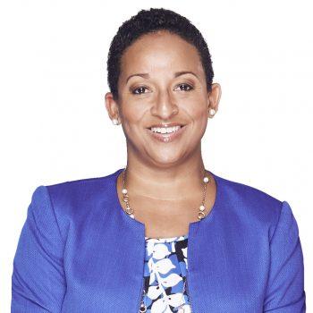 Dr. Donna-Michelle Royer-Powe