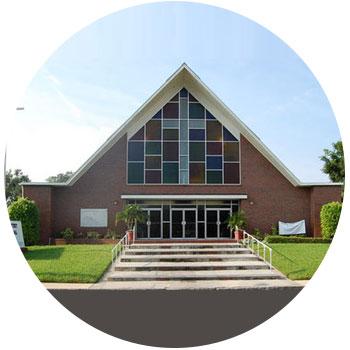 Beulah Baptist Institutional Church